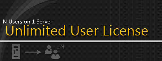 Unlimited User License
